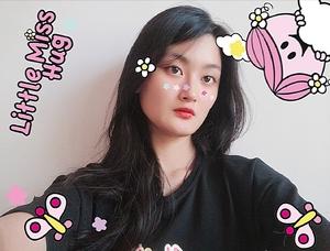 花粉女生丨保持童心,花粉随手拍-花粉俱乐部