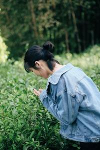 【花粉女生】奶奶的茶,花粉随手拍-花粉俱乐部