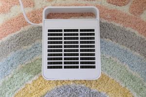 小盾食物净化机,家中食材的安全盾,HiLink生态产品-花粉俱乐部