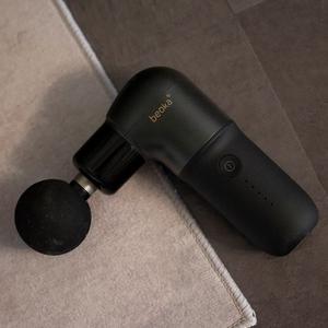 想健身却缺个健身按摩工具?快来试试这款支持华为HiLink的倍益康HL2筋膜枪吧!,HiLink生态产品-花粉俱乐部