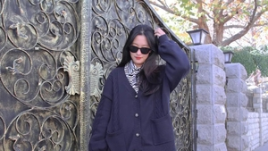 "HUAWEI×GM Eyewear Ⅱ智能眼镜""看""潮流未来,HUAWEI-GENTLE MONSTER智能眼镜-花粉俱乐部"