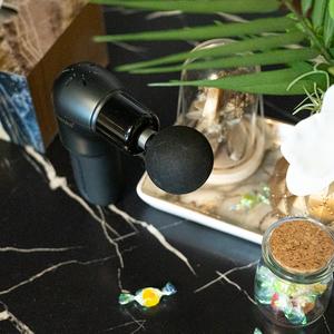 随身按摩神器:倍益康HL2筋膜枪,HiLink生态产品-花粉俱乐部