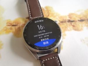 【AVW评测】好快!9个小时,WATCH 3 pro到手开箱!,华为Mate30系列-花粉俱乐部