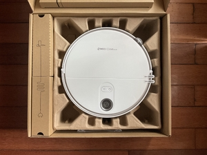 """【华为智选】360智能扫地机2 Pro一款高颜值的""""偷懒""""神器!,HiLink生态产品-花粉俱乐部"""