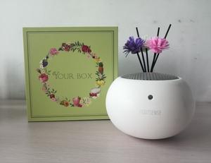 这个小东西,不知不觉拯救了家里的冰箱【附实验对比】,HiLink生态产品-花粉俱乐部