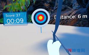 Steam VR 每周十大新内容,AR&VR-花粉俱乐部
