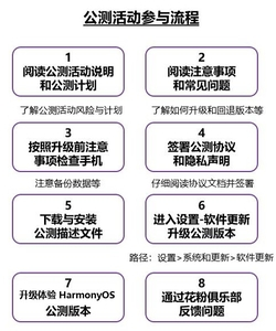 【公测关闭】荣耀Play4 Pro HarmonyOS 2 公测升级【报名入口】,升级尝鲜-花粉俱乐部