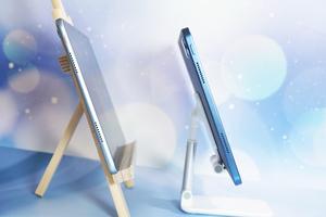 评测   华为MatePad 11 VS 荣耀平板V7 Pro:鸿蒙与安卓之争,到底谁更值得入手?,平板-花粉俱乐部