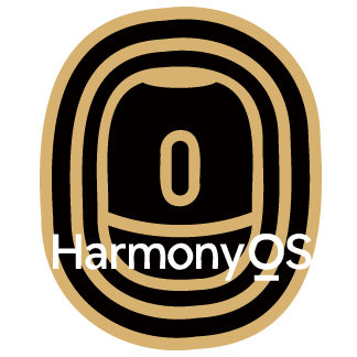 HarmonyOS电子勋章1
