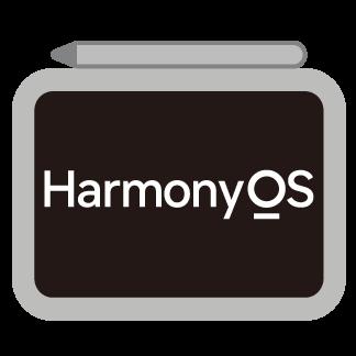 HarmonyOS电子勋章3