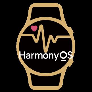 HarmonyOS电子勋章4