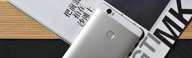 【评测骑士团】6.6英寸大屏幕荣耀Note8开箱图赏,荣耀NOTE8-花粉俱乐部