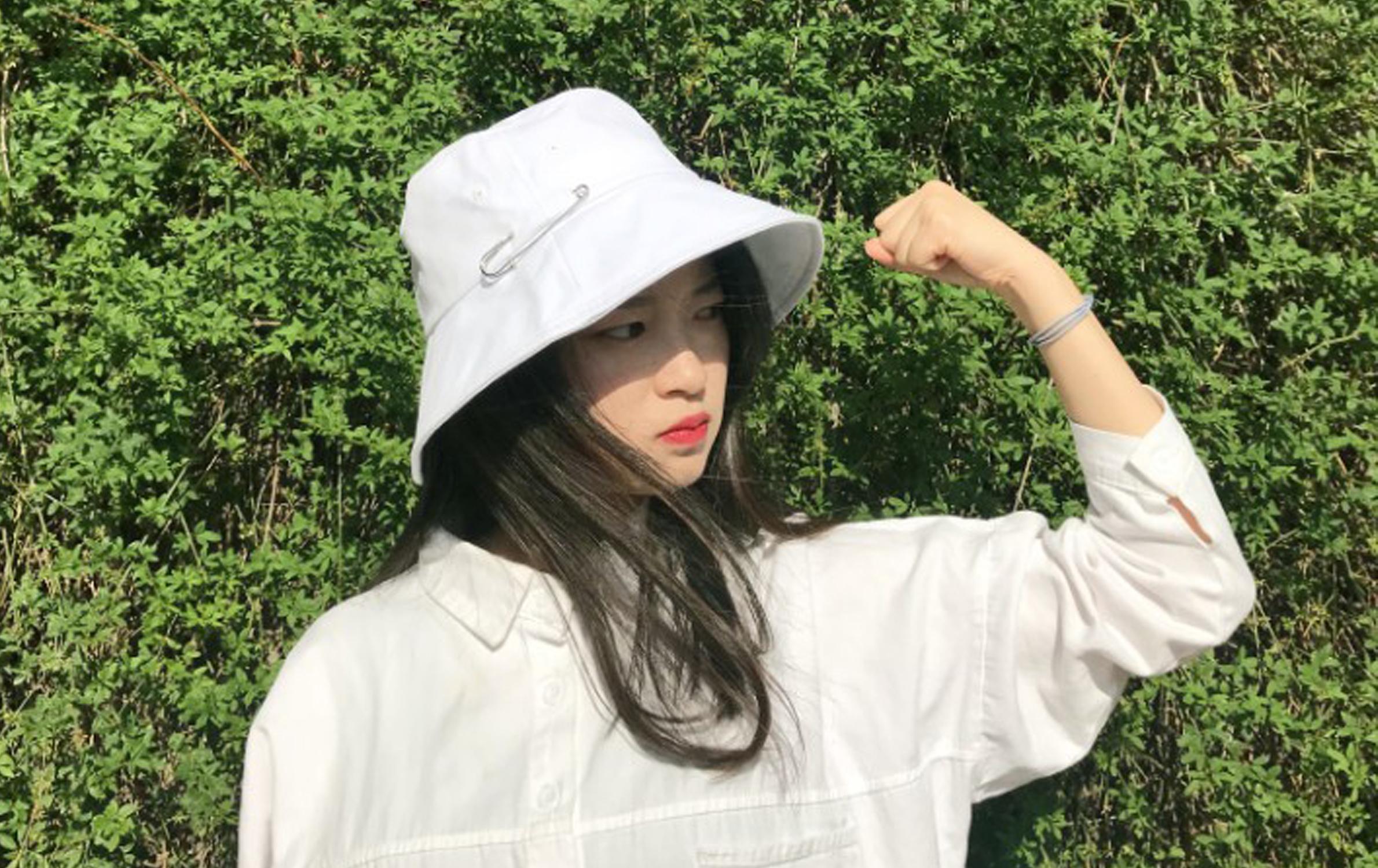 【花粉女生】青春记,花粉女生-花粉俱乐部
