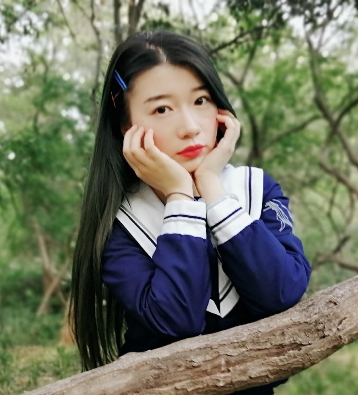 【花粉女生荣耀20i体验】5.1避开人群拍拍拍,花粉女生-花粉俱乐部