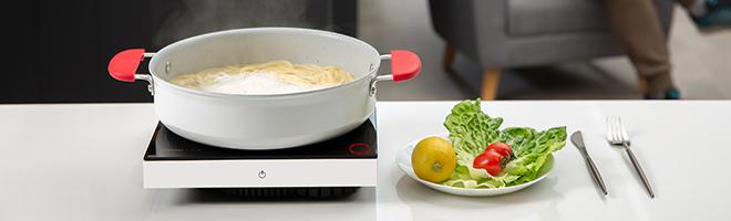你的厨房利器,一键启动百种烹饪,关键靠它!,HiLink生态产品-花粉俱乐部