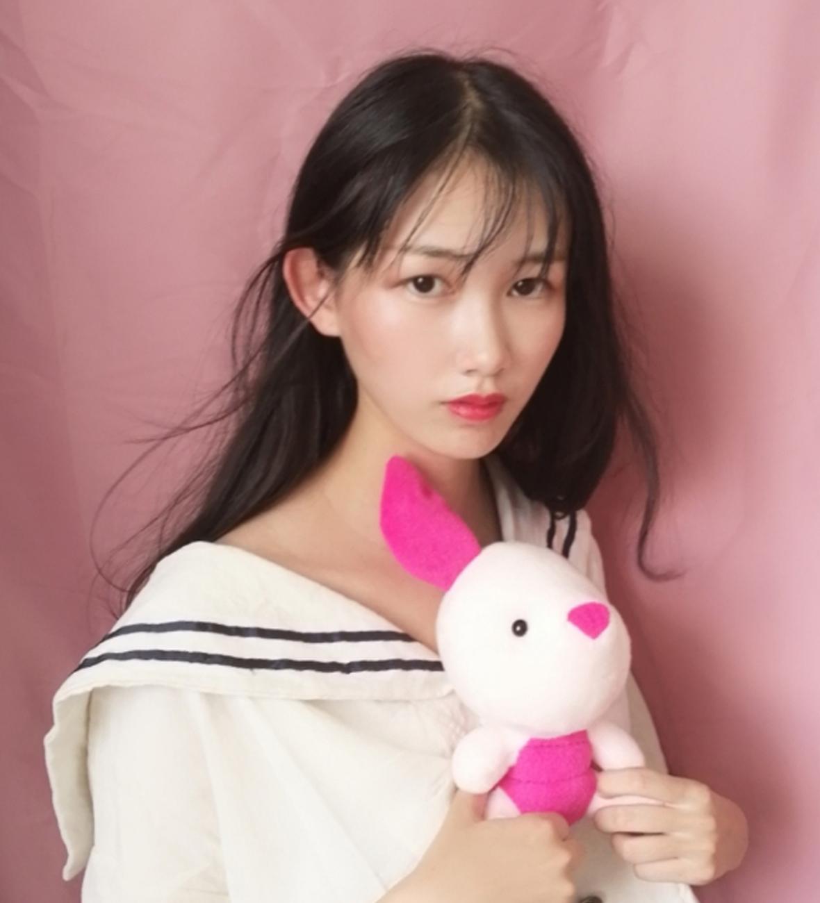 【花粉女生】安琪拉,花粉女生-花粉俱乐部