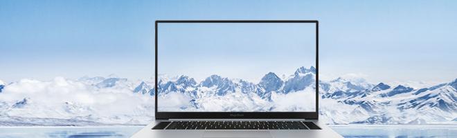 评测 | 全新风格转变,上手荣耀MagicBook Pro,评测方式抢眼!,MagicBook Pro-花粉俱乐部