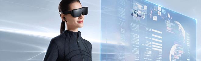 资讯    HUAWEI VR Glass 重现视界,一张图带你看懂 !,华为Mate30系列-花粉俱乐部