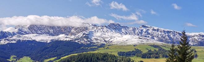 摄影   你没见过的意大利都藏在多洛米蒂,阿尔卑斯山最后的秘境!,花粉随手拍-花粉俱乐部