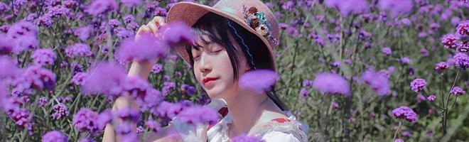 秋季最美拍照姿势get,温柔甜美系小仙女拍照范本,没错了!,花粉随手拍-花粉俱乐部