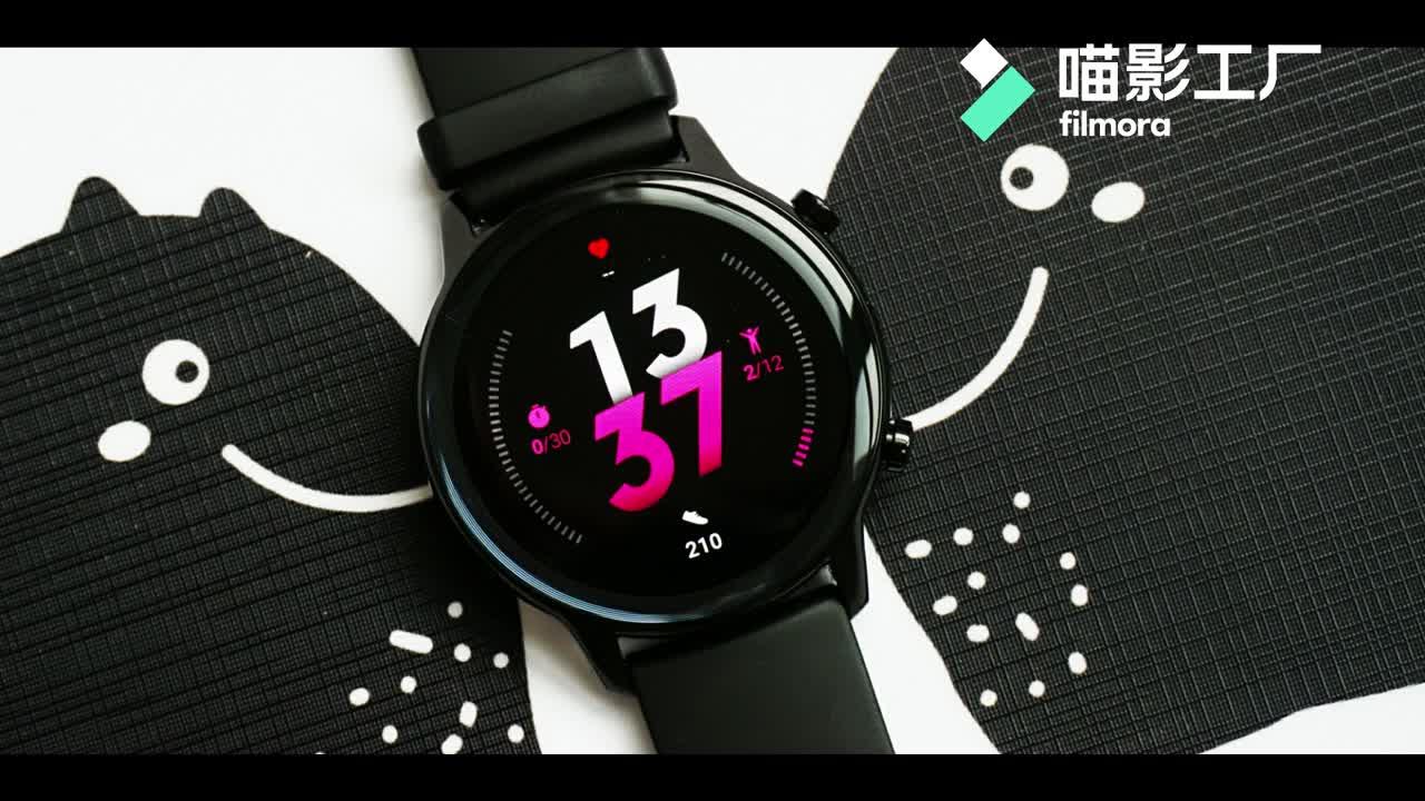 【我是花粉带货王】荣耀Magicwatch2真心CP实力推荐,HONOR MagicWatch 2-花粉俱乐部
