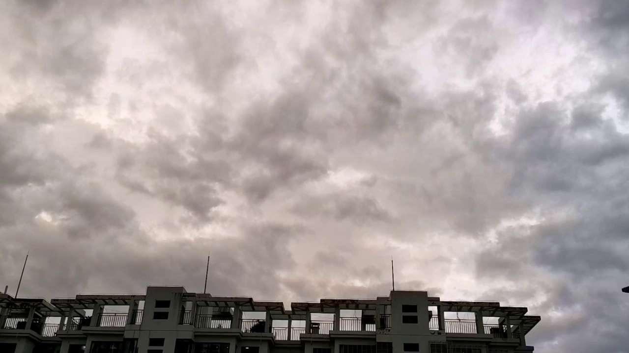 【p30pro】一起去看雨!,花粉随手拍-花粉俱乐部