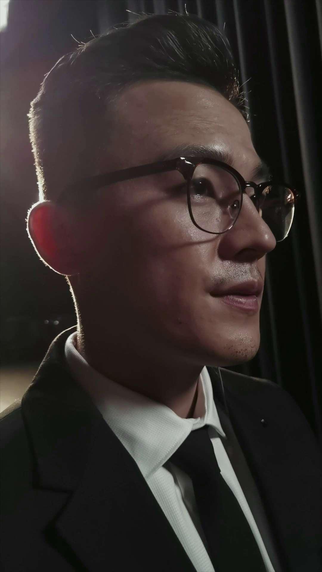 中国电影金鸡奖首支手机拍摄的宣传片《我和我的电影》发布啦!,华为Mate40系列-花粉俱乐部
