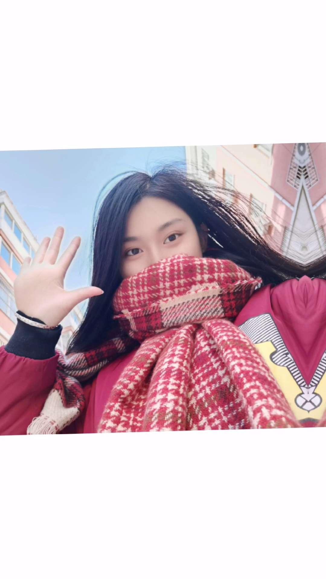 【荣耀30pro】在冬天相遇,随手拍-花粉俱乐部