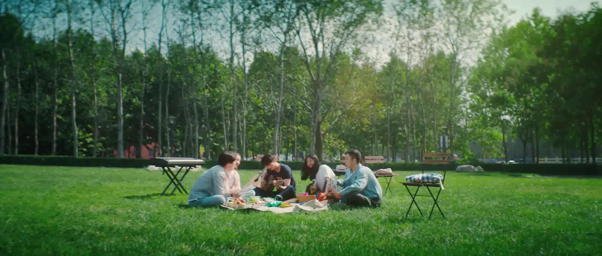 荣耀促成《北京东路的日子》原班人马十年重聚,荣耀-花粉俱乐部