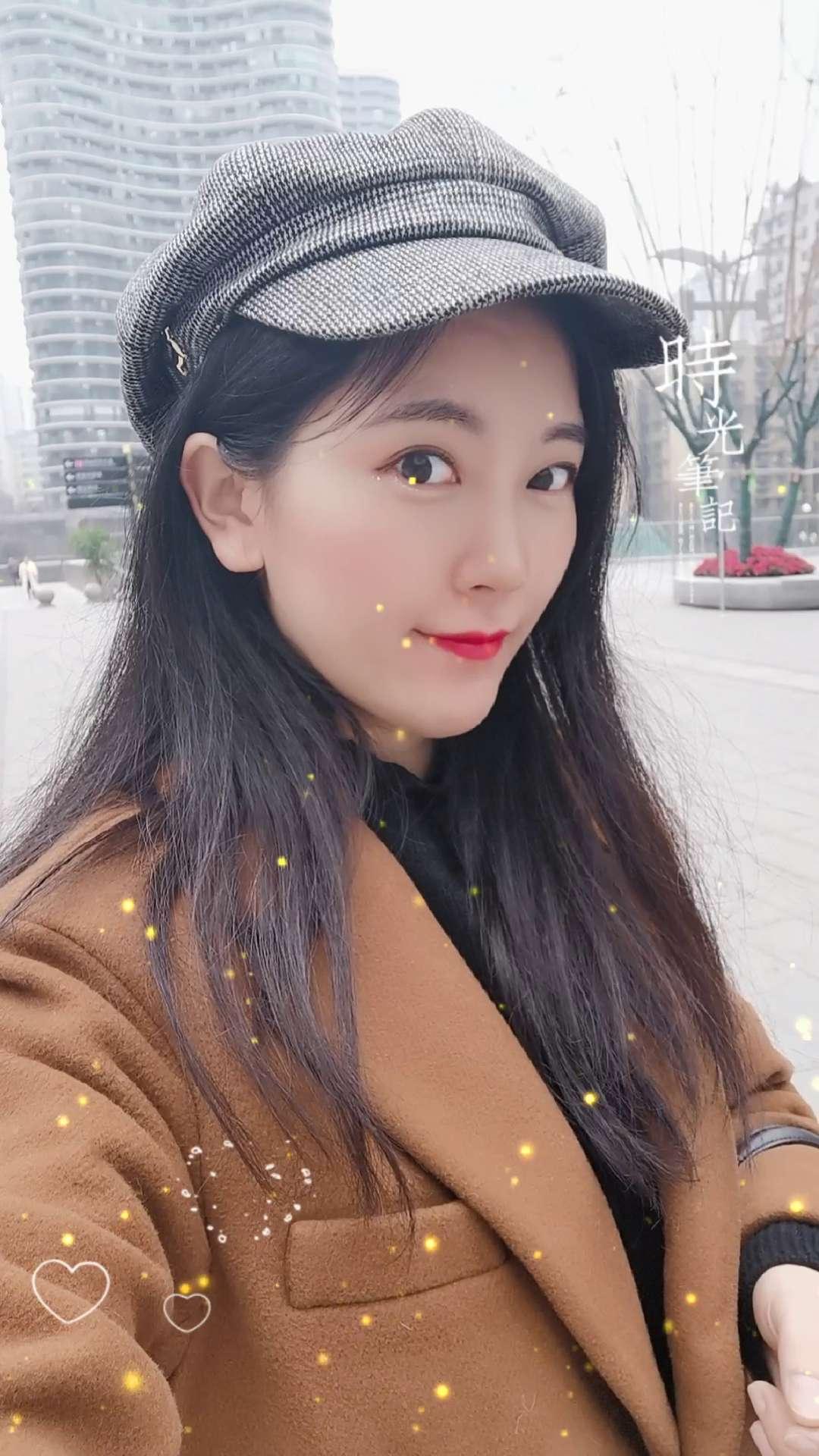 【花粉女生小视频】时光笔记,荣耀V30系列-花粉俱乐部