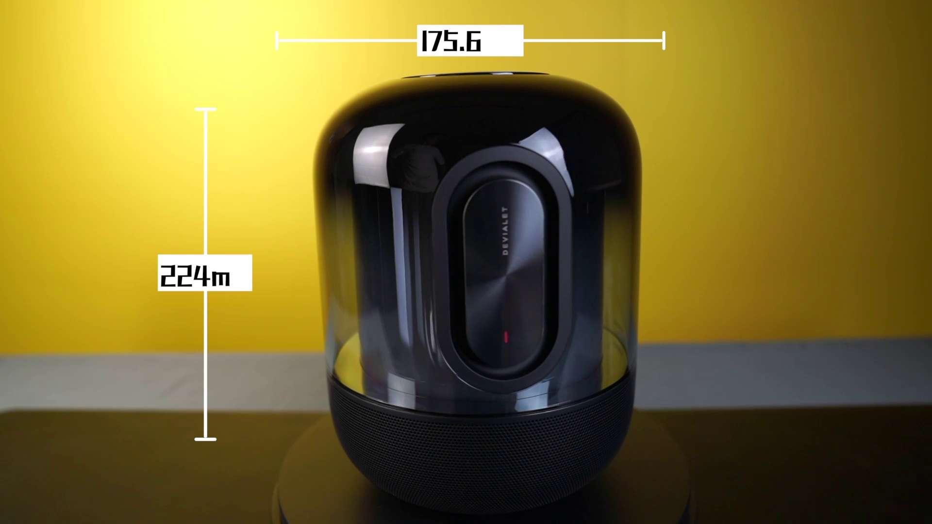 HUAWEI Sound X2021沉浸高质量开箱,HUAWEI Sound 系列-花粉俱乐部