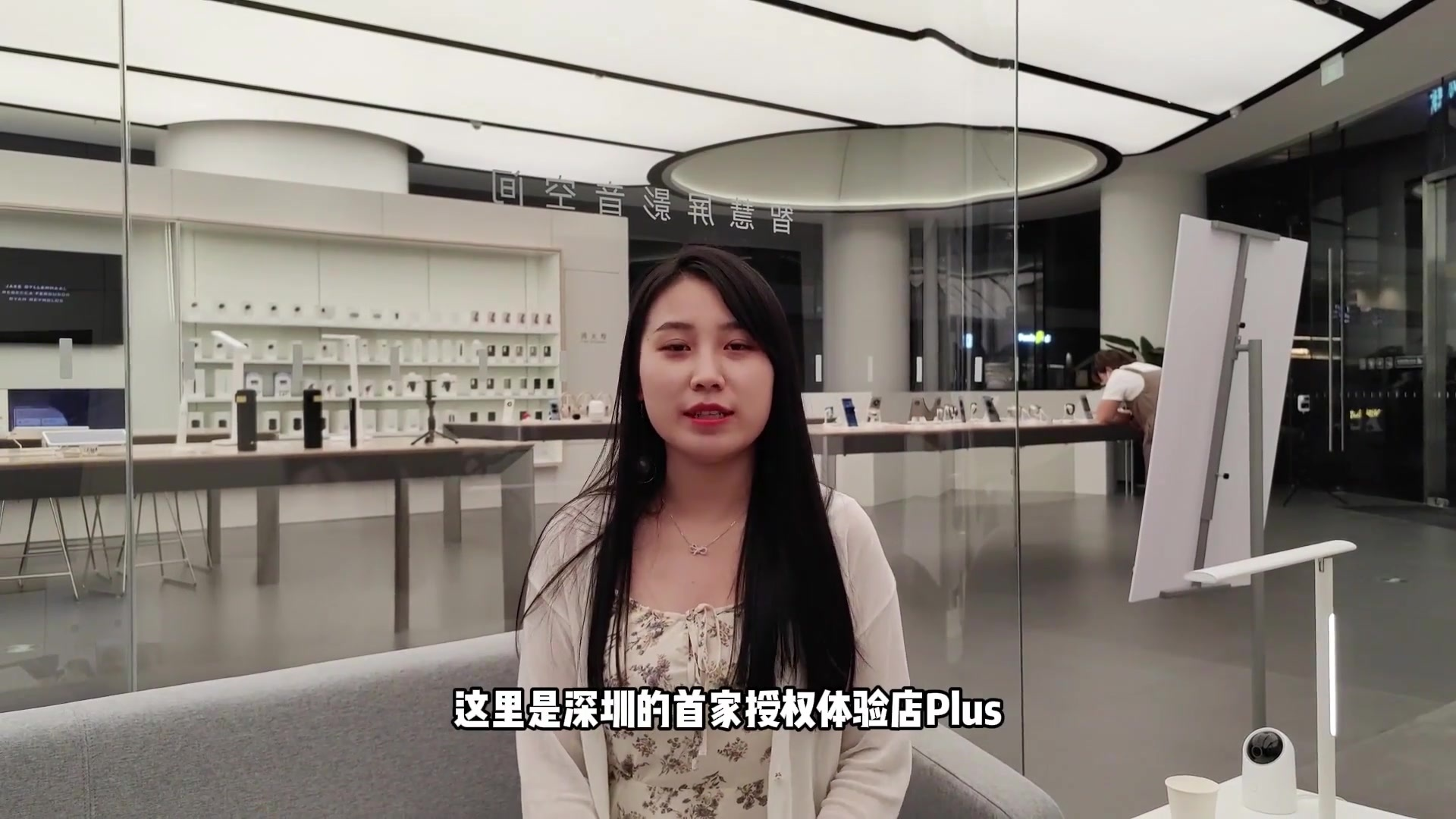 评测 | 深圳网红摩天轮下打卡nova9发布会&开箱体验,花粉说,真香,华为nova 9系列-花粉俱乐部