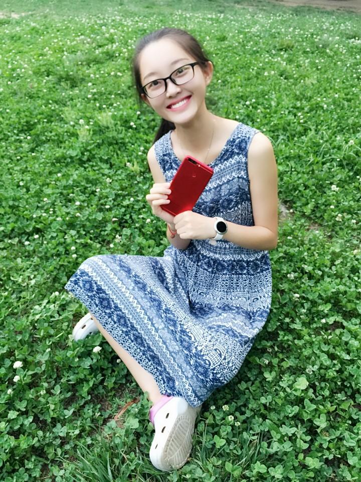 【花粉女生】七月, 要红红火火呀 (*^ω^*) 终于拿到心心念,花粉随手拍-花粉俱乐部